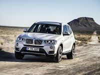 2015 BMW X3, 11 of 28