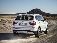 2015 BMW X3, 12 of 28