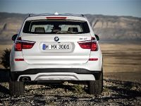 2015 BMW X3, 14 of 28