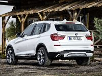 2015 BMW X3, 15 of 28