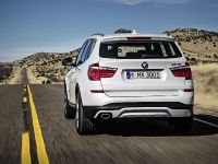 2015 BMW X3, 16 of 28
