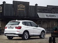 2015 BMW X3, 17 of 28