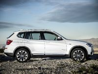 2015 BMW X3, 18 of 28