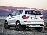 2015 BMW X3, 19 of 28