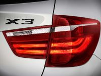 2015 BMW X3, 22 of 28