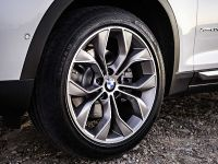 2015 BMW X3, 24 of 28