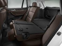 2015 BMW X3, 28 of 28