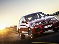 2015 BMW X4, 3 of 55