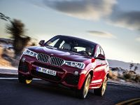 2015 BMW X4, 4 of 55