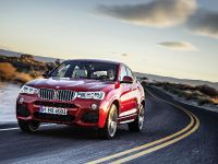 2015 BMW X4, 5 of 55