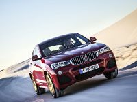2015 BMW X4, 8 of 55