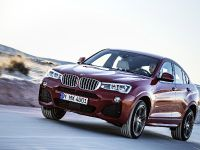 2015 BMW X4, 9 of 55