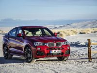 2015 BMW X4, 11 of 55