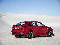 2015 BMW X4, 16 of 55
