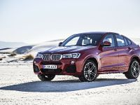2015 BMW X4, 18 of 55
