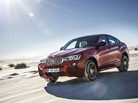 2015 BMW X4, 23 of 55