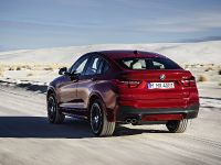 2015 BMW X4, 24 of 55