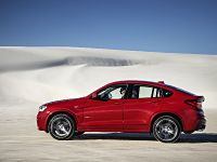 2015 BMW X4, 25 of 55
