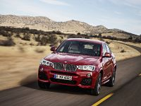 2015 BMW X4, 26 of 55