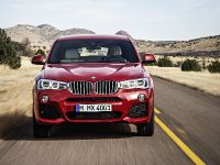 2015 BMW X4, 27 of 55