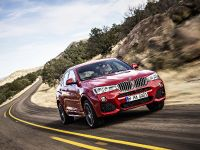 2015 BMW X4, 28 of 55