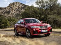 2015 BMW X4, 29 of 55