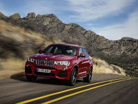 2015 BMW X4, 30 of 55
