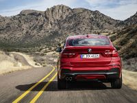 2015 BMW X4, 32 of 55