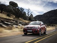 2015 BMW X4, 33 of 55