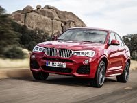 2015 BMW X4, 34 of 55