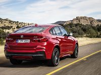 2015 BMW X4, 35 of 55