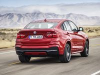 2015 BMW X4, 36 of 55