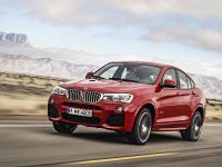2015 BMW X4, 37 of 55