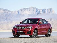 2015 BMW X4, 38 of 55