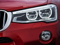 2015 BMW X4, 42 of 55