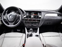2015 BMW X4, 47 of 55
