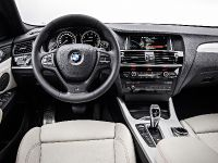 2015 BMW X4, 48 of 55