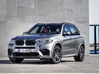 2015 BMW X5 M, 2 of 28