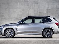 2015 BMW X5 M, 3 of 28