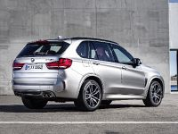 2015 BMW X5 M, 4 of 28
