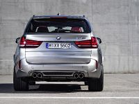 2015 BMW X5 M, 5 of 28