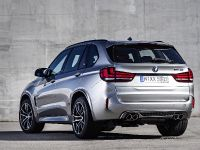 2015 BMW X5 M, 6 of 28