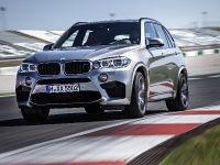 2015 BMW X5 M, 7 of 28