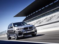 2015 BMW X5 M, 8 of 28