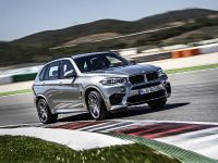 2015 BMW X5 M, 10 of 28