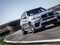 2015 BMW X5 M, 11 of 28