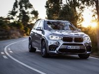 2015 BMW X5 M, 12 of 28