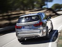 2015 BMW X5 M, 13 of 28
