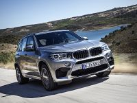 2015 BMW X5 M, 14 of 28