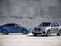2015 BMW X5 M, 20 of 28